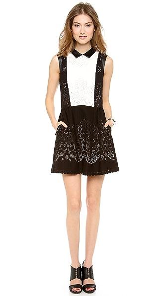 Sea Pauline Dress