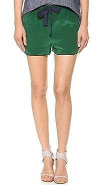 Sea Silk Track Shorts