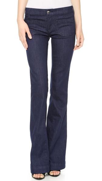 Seafarer Penelope Flare Jeans - Medium