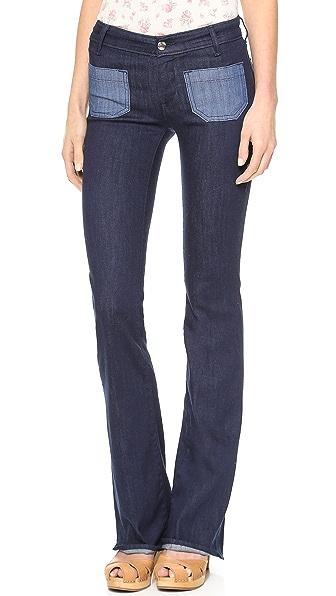 Seafarer Calypso Flare Jeans