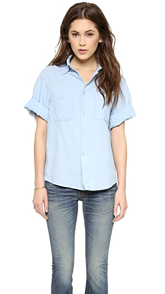 Seafarer Sea Shirt