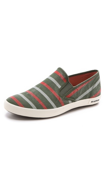 SeaVees 02/64 Baja Shoes