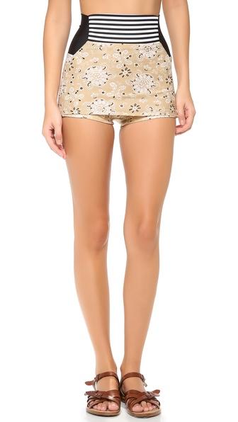 Seea Leucadia Bikini Bottom