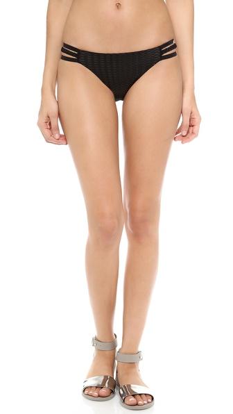 Seea Capitola Bikini Bottoms