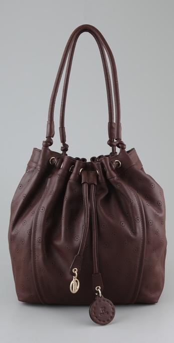 See by Chloe Gavi Shoulder Bag