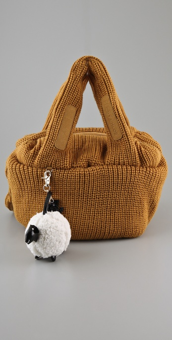 See by Chloe Joyrider Tricot Small Shoulder Bag
