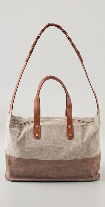 See by Chloe Bryoni Medium Double Function Bag