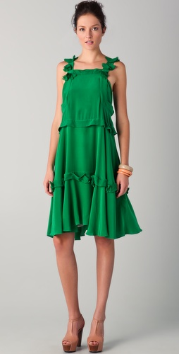 See by Chloe Sleeveless Dress