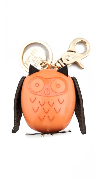 See by Chloe Ou-Ooo Key Ring