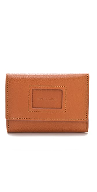 See by Chloe Alix Trifold Wallet