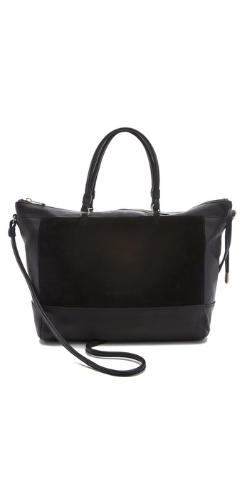 See by Chloe Ambre Double Function Bag
