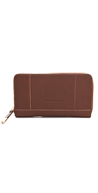 See by Chloe Ambre Long Zipped Wallet