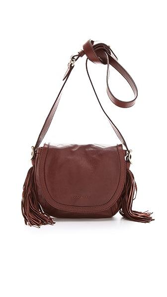 See by Chloe Twin Tassels Cross Body Bag