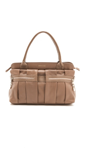 See by Chloe Neo Day Tripper Shoulder Bag