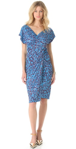 See by Chloe Blossom Print Dress