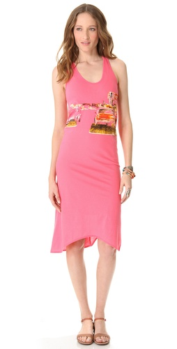 See by Chloe Car Motel Dress