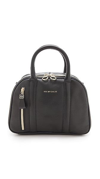 See by Chloe Harriet Small Zip Bag