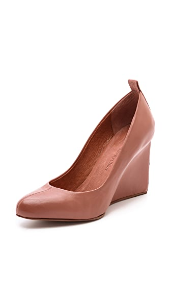 See by Chloe Wedge Pumps