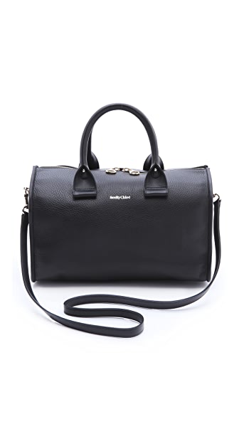 See by Chloe Big Duffel Bag