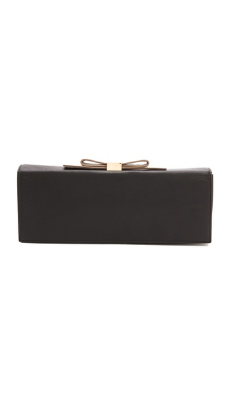 See by Chloe Clutch