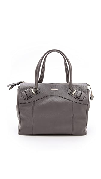 See by Chloe Mattie Horizontal Tote