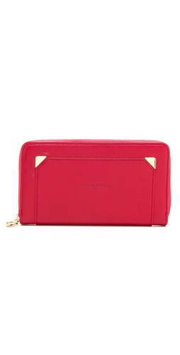 See by Chloe Daisie Long Zip Wallet at Shopbop / East Dane