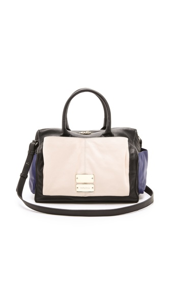 See by Chloe Nellie Shoulder Bag with Shoulder Strap