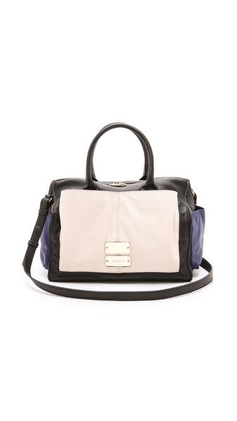 See by Chloe Nellie Shoulder Bag with Shoulder Strap