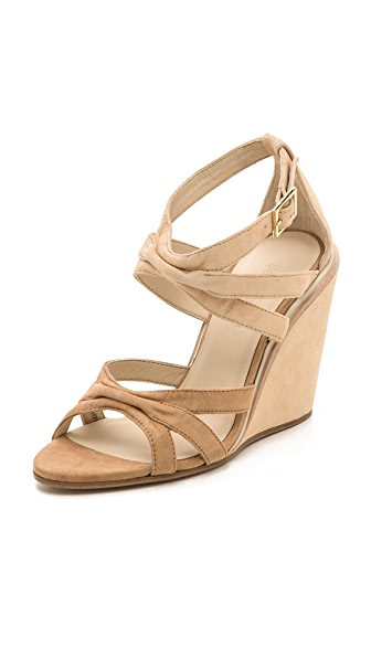 See by Chloe Wedge Sandals
