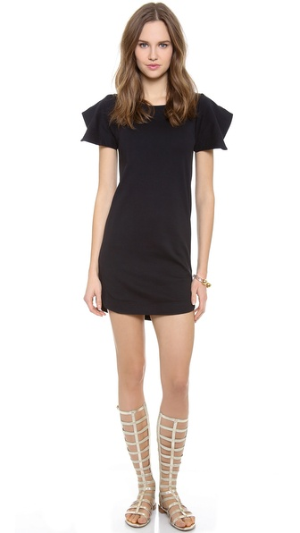 See by Chloe Short Sleeve Dress