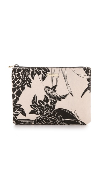 See by Chloe Lisa Medium Zipper Pouch