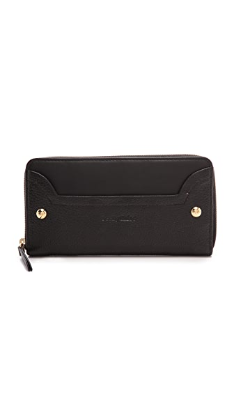 See by Chloe Keren Smart Zipped Wallet