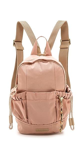 Рюкзак на молнии Damia