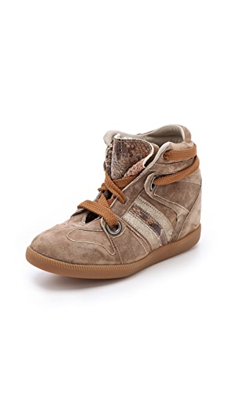 Serafini Manhattan Indie Chic Sneakers
