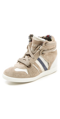 Serafini Manhattan Deauville Sneakers at Shopbop.com