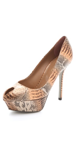 Sergio Rossi Cachet Pumps