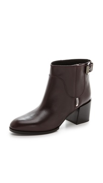 Sergio Rossi Dalston Booties