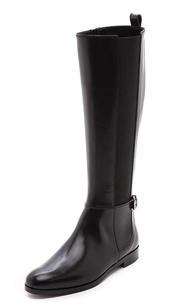 Sergio Rossi Dalston Boots