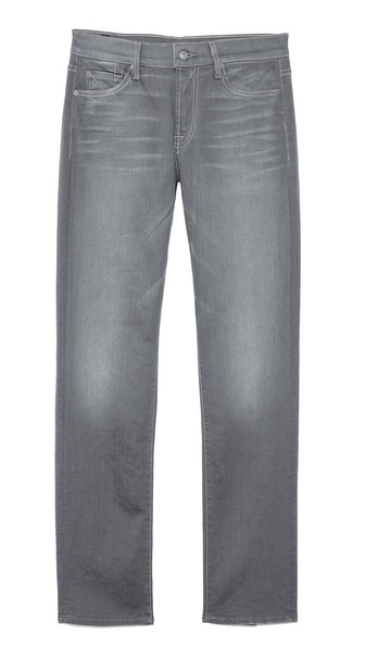 7 For All Mankind Slimmy Slim Straight Jeans