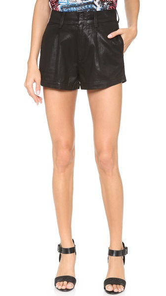 7 For All Mankind Soft Drapey Shorts