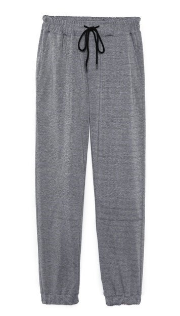 Shades of Grey by Micah Cohen Sweatpants