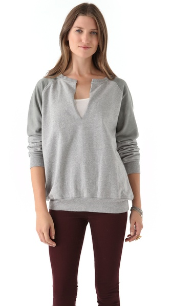 Shakuhachi New York Pullover Sweatshirt