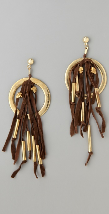 Shashi Randall Earrings