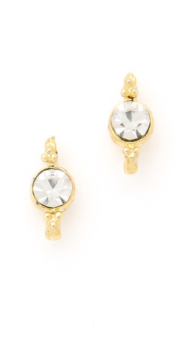 Shashi Ballerina Studs