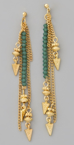 Shashi Dessa Earrings from shopbop.com