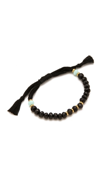 Shashi Rachel Gemstone Bracelet