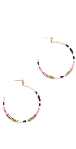 Shashi Zen Hoops