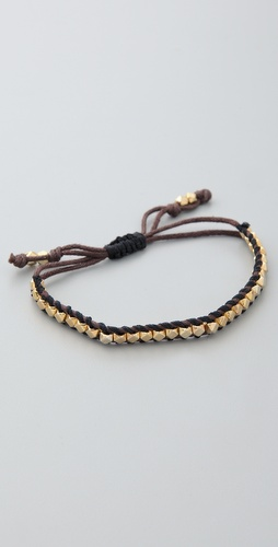 Shashi New Nugget Bracelet