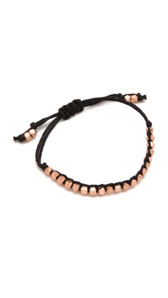Shashi Nugget Bracelet