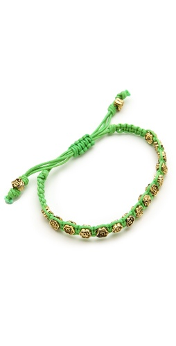 Shashi Rose Bracelet